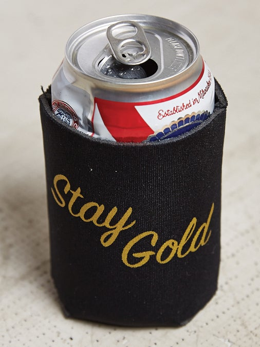 Image of Outsiders Koozie