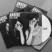 Image of 'Feel Alive' Single CD