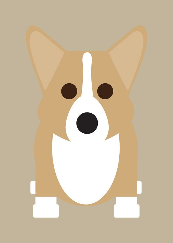 Image of Corgi Collection
