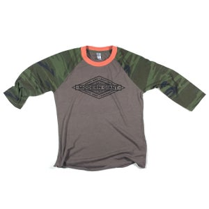 Image of The Fighter Tee