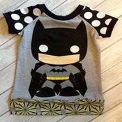 Image of Batman tunic, size 3