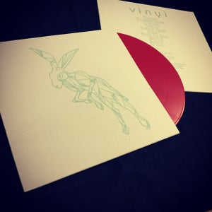 Image of Vinyl -  (Vinyl)