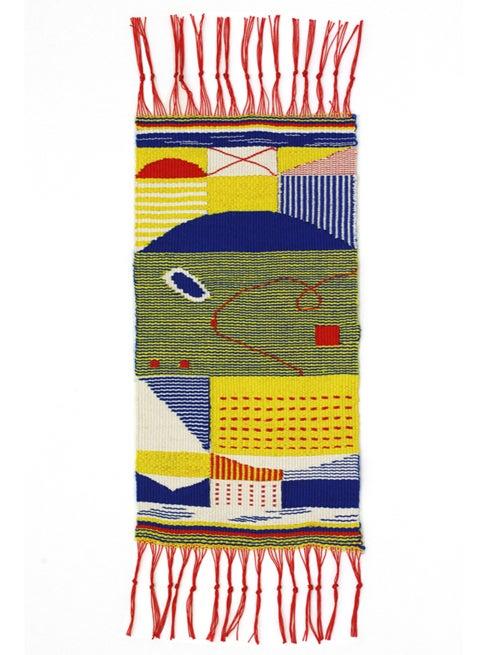 Image of NYC weaving