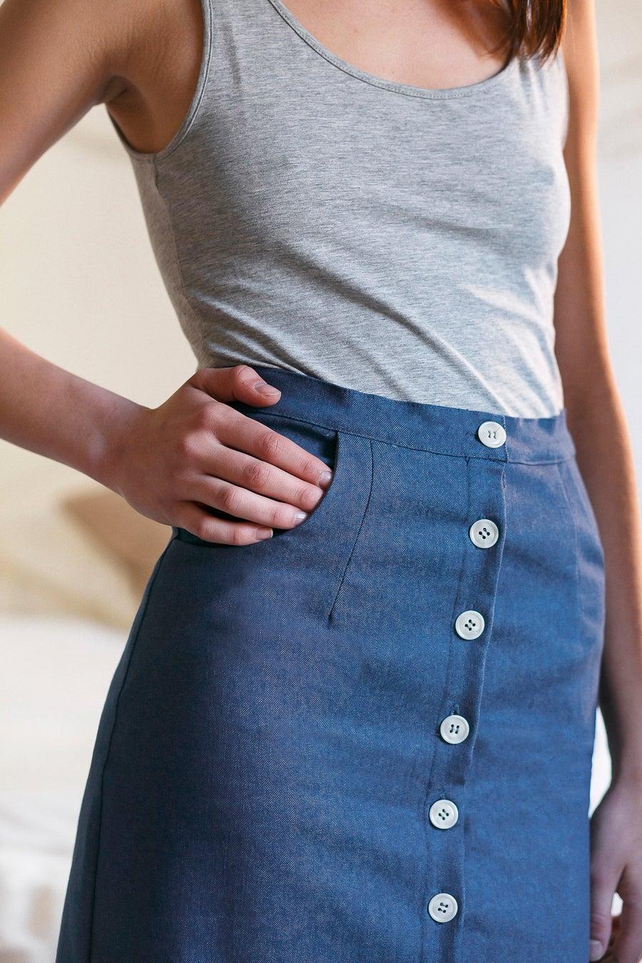 Image of Patma Skirt