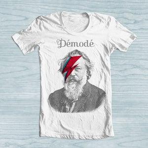 Image of Démodé t-shirts