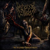 Image of IMPURE VIOLATION	Lust in a vulgar display of violence	CD