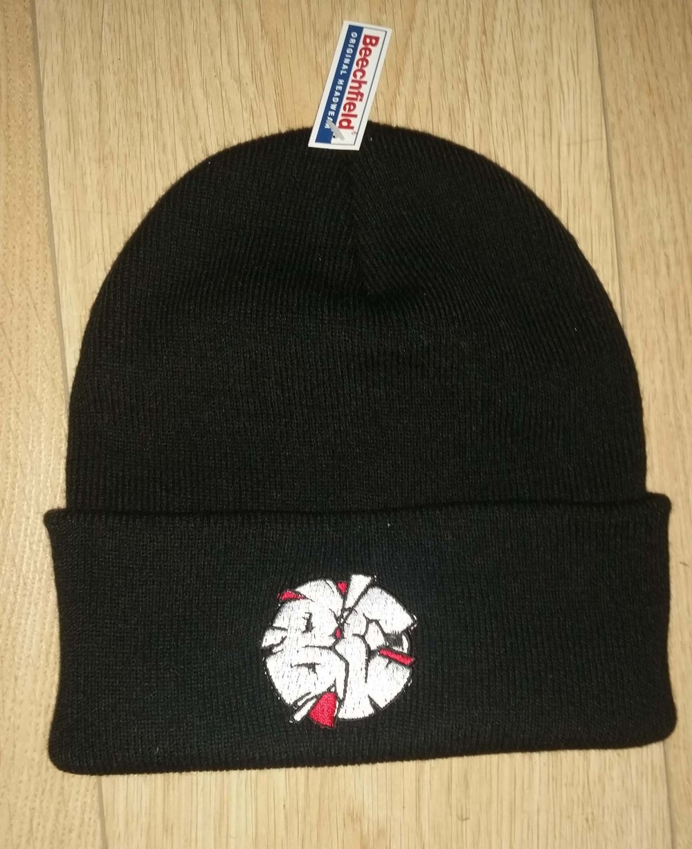 Image of BC Logo Beanie Hats