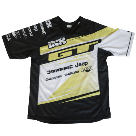 Image of Team Race Jersey Short Sleve 2015 - 25% off RRP
