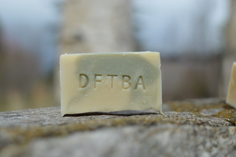 Image of Rosemary Lime - DFTBA