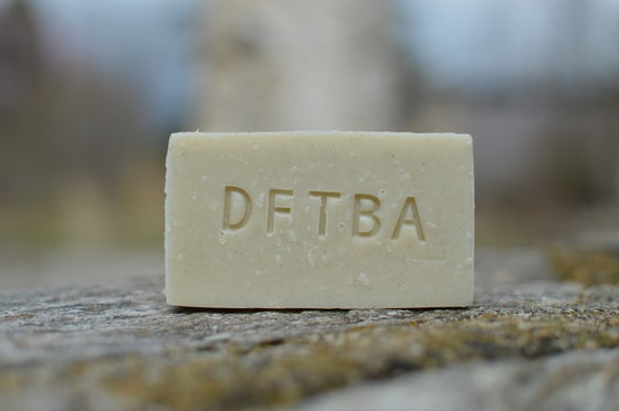 Image of Tea tree Mint DFTBA