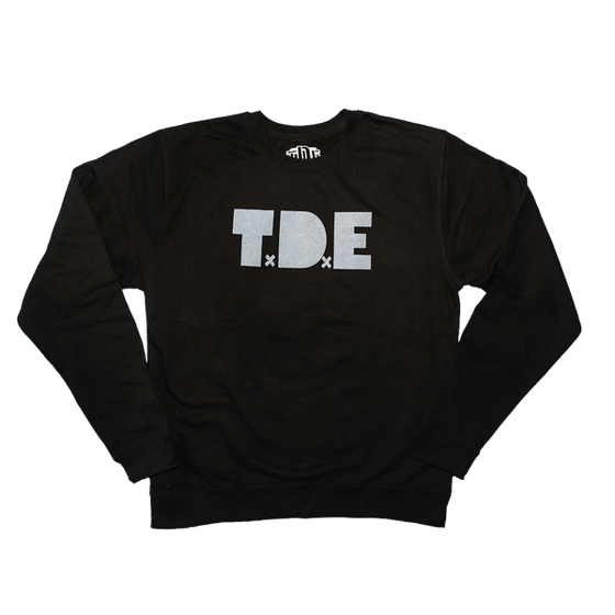 Image of TxDxE Crew neck Sweater