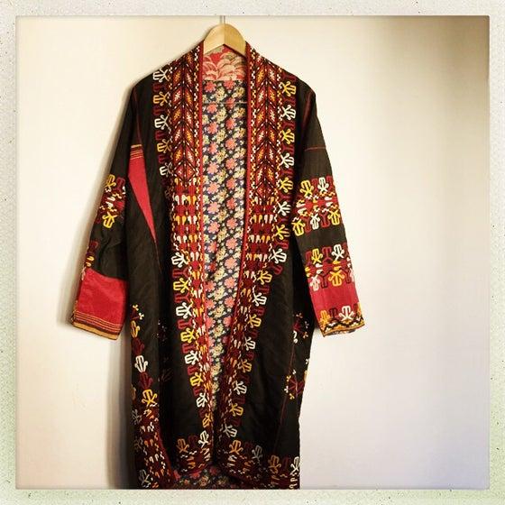 Image of Iranian jewel
