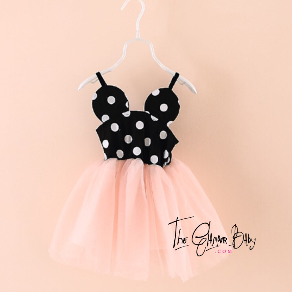 Image of Couture Minne Tutu (preorder)