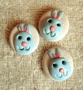 Image of Bunny Buttons