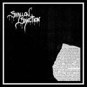 """Image of Shallow Sanction - s/t  12"""""""