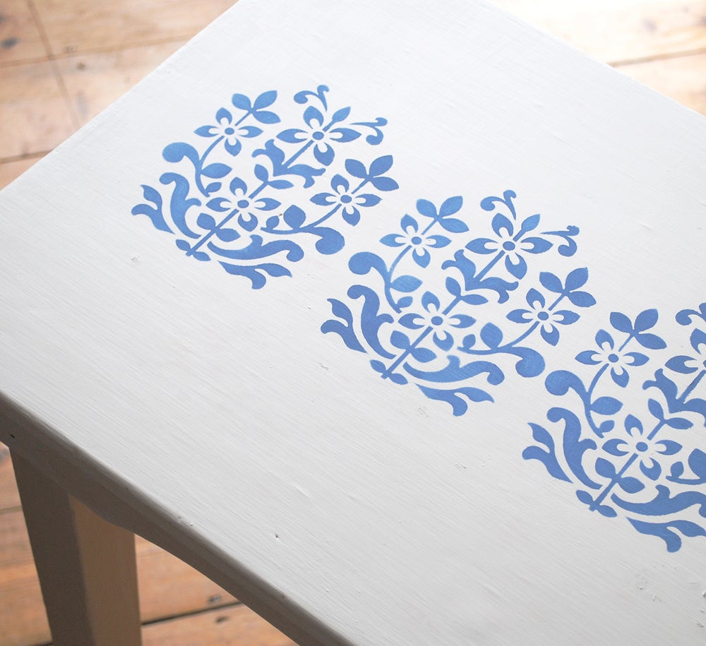 Image of Jaipur Stencil