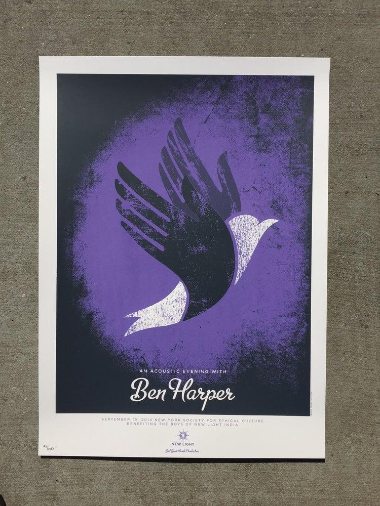 Image of Ben Harper