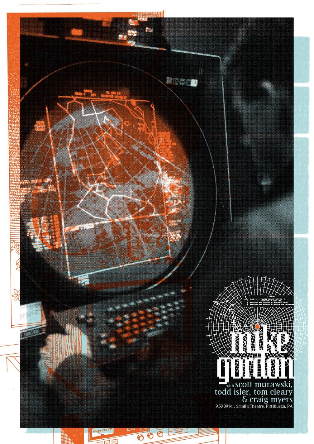 Image of Mike Gordon Radar Blip