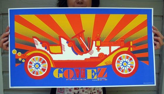 Image of Gomez Jalopy