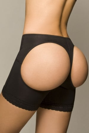 Image of NEW!! Ann Chery Powernet Butt Lifting Shorts