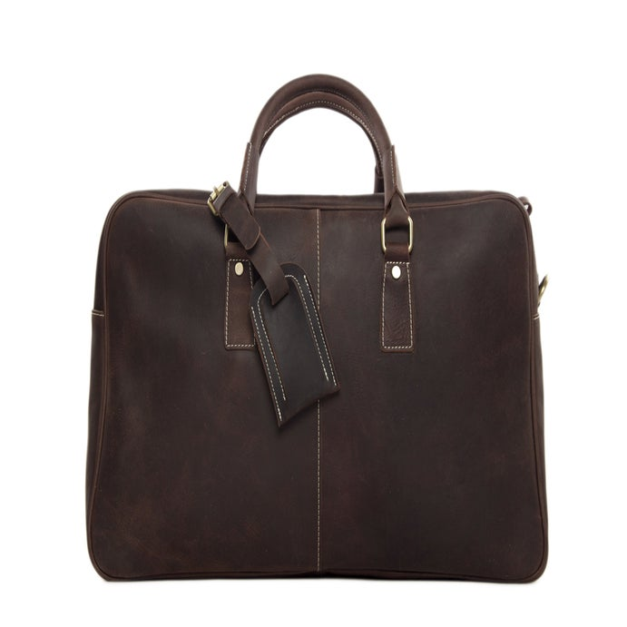 how to make a holdall bag