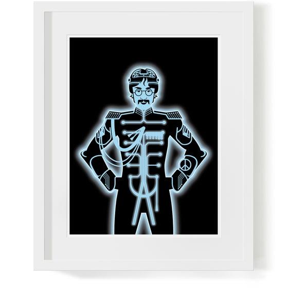 Image of Tron Lennon