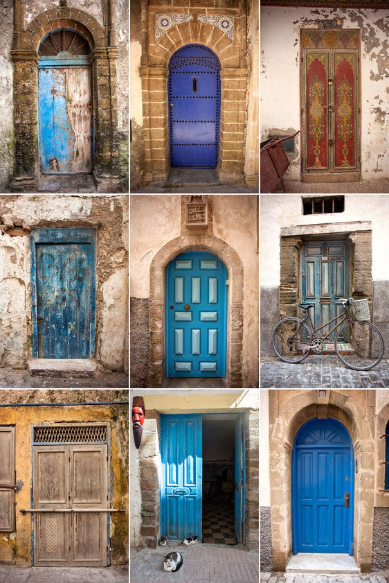 Image of Moroccan Passages