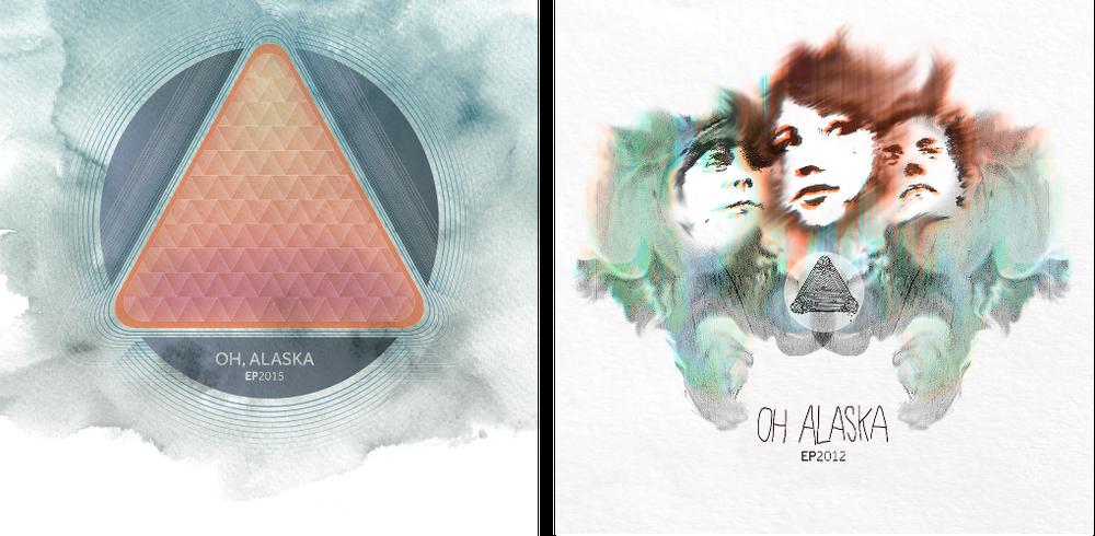 Image of Bundle EP 2012 + EP 2015