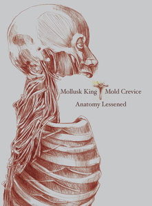 Image of Mollusk King † Mold Crevice • Anatomy Lessened • C10