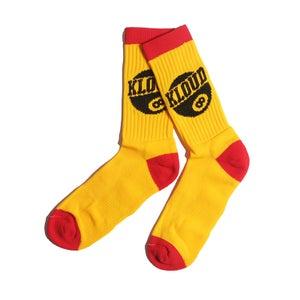 Kloud 8Ball Sock