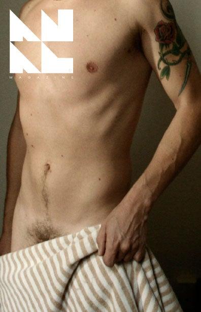 Image of Anal Magazine Vol. 2