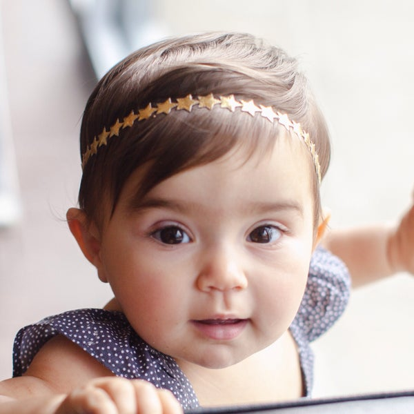 Image of Starry Night Headband