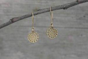 Image of Nautilus Earrings