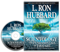 Image of Scientology: The Fundamentals of Thought (Audio Book)