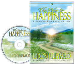 Image of The Way to Happiness (Audio Book)