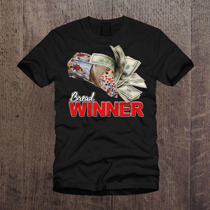 Image of Bread Winner