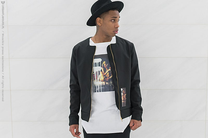Image of Urban Flavours NYC SOHO MULTIPLY Bomber