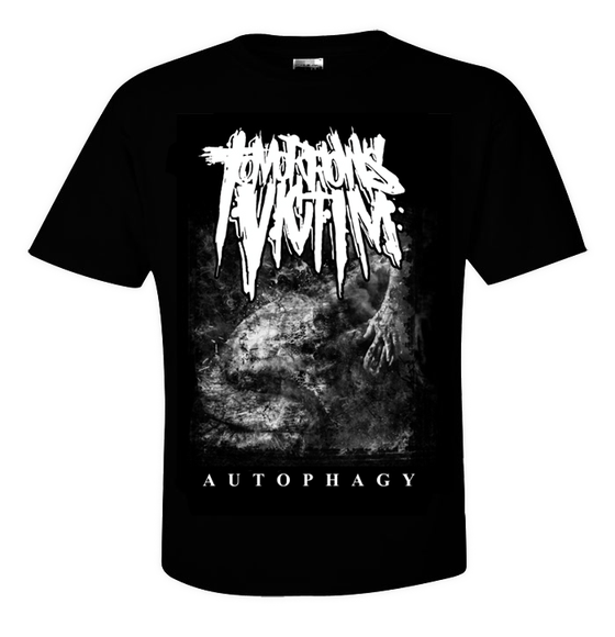 Image of Tomorrow's Victim Autophagy Tee