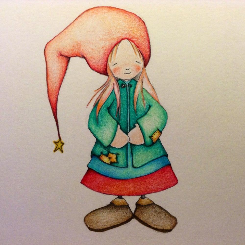 Image of MoRi Girl 2