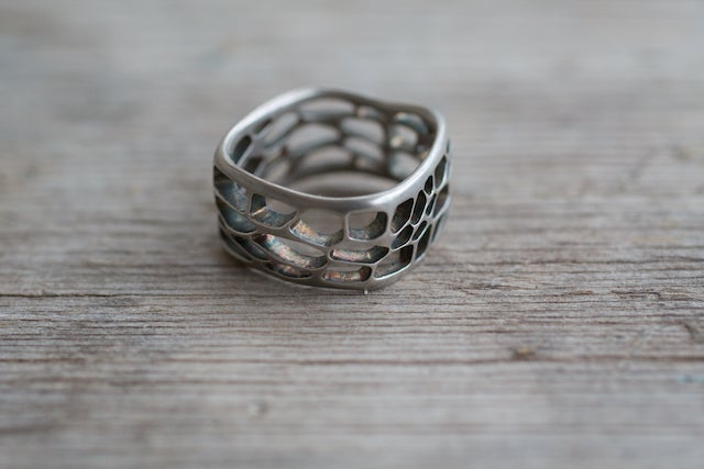 Image of Lichen Ring