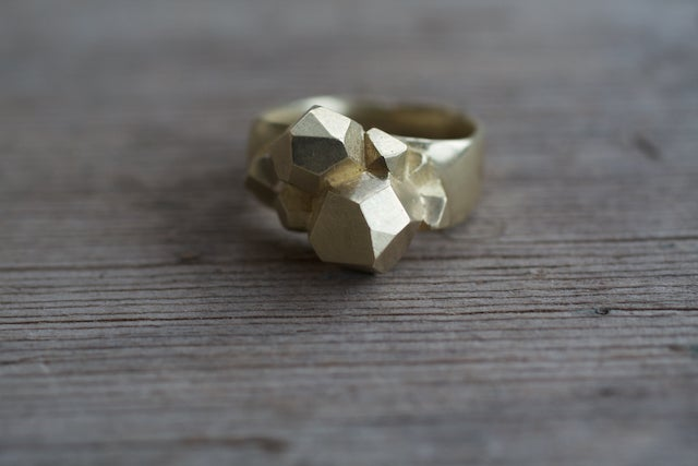 Image of Crystal Ring