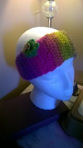 Image of RAINBOW 🌈 HEADBAND!