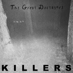"Image of Killers (12"" Vinyl LP)"