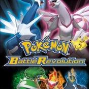 Image of Pokemon Battle Revolution (Wii)