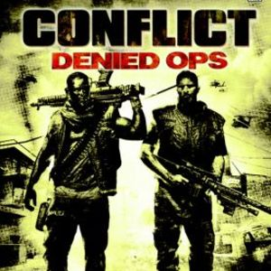 Image of Conflict: Denied Ops (Xbox 360)