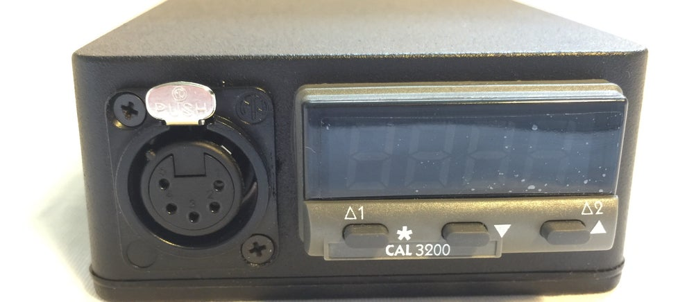 Image of Premium ProTemp Essential Oil Vaporizer E-Nail