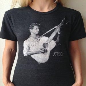 Image of Portrait T-Shirt