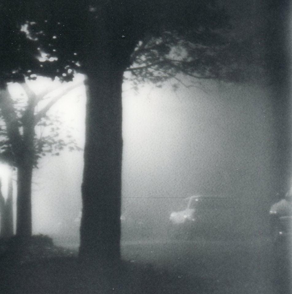 Image of GREBER: Kiln Hardened Psalms LP