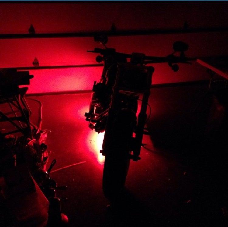 Image of BIKE LIGHTS