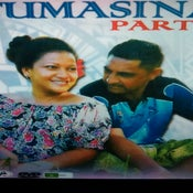Image of TUMASINA PART 2 OUT NOW